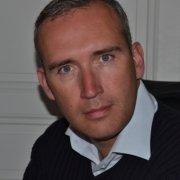 Franck de Dieuleveult - co-fondateur de Homelinks