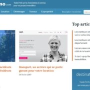 Site de destinationimmo