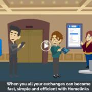 Vidéo Homelinks en anglais